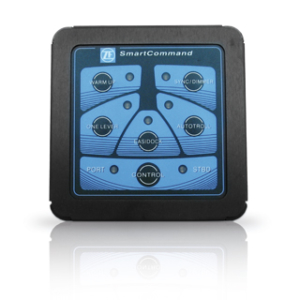SmartCommand One-Button One-Function Panel