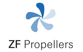 ZF Propellers – from a world leader in propulsion system technology.
